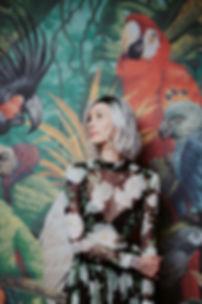 Lena Rotbart Hair & Make up Artist Graz