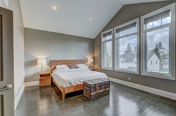 1601 Kingsdale Master Bedroom