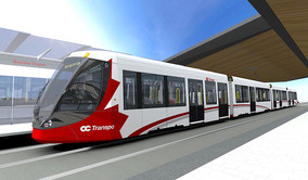 Feds make it offical: To commit up to $1B to LRT Stage 2
