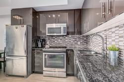 Gorgeous Kitchen-Granite Throughout