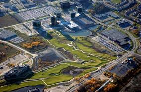 An emerging tech hub in Ottawa