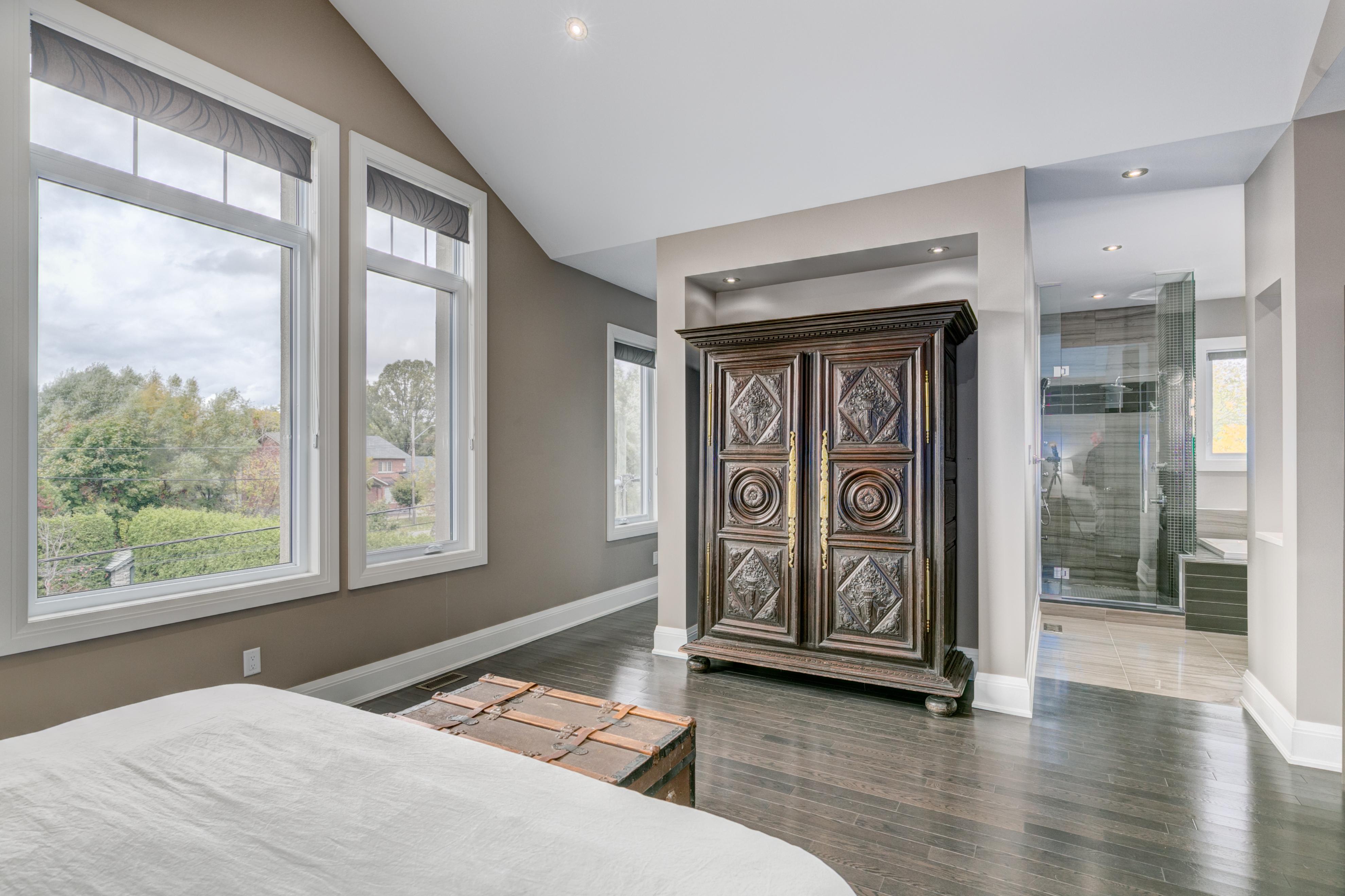 1601 Kingsdale Master Bedroom 2