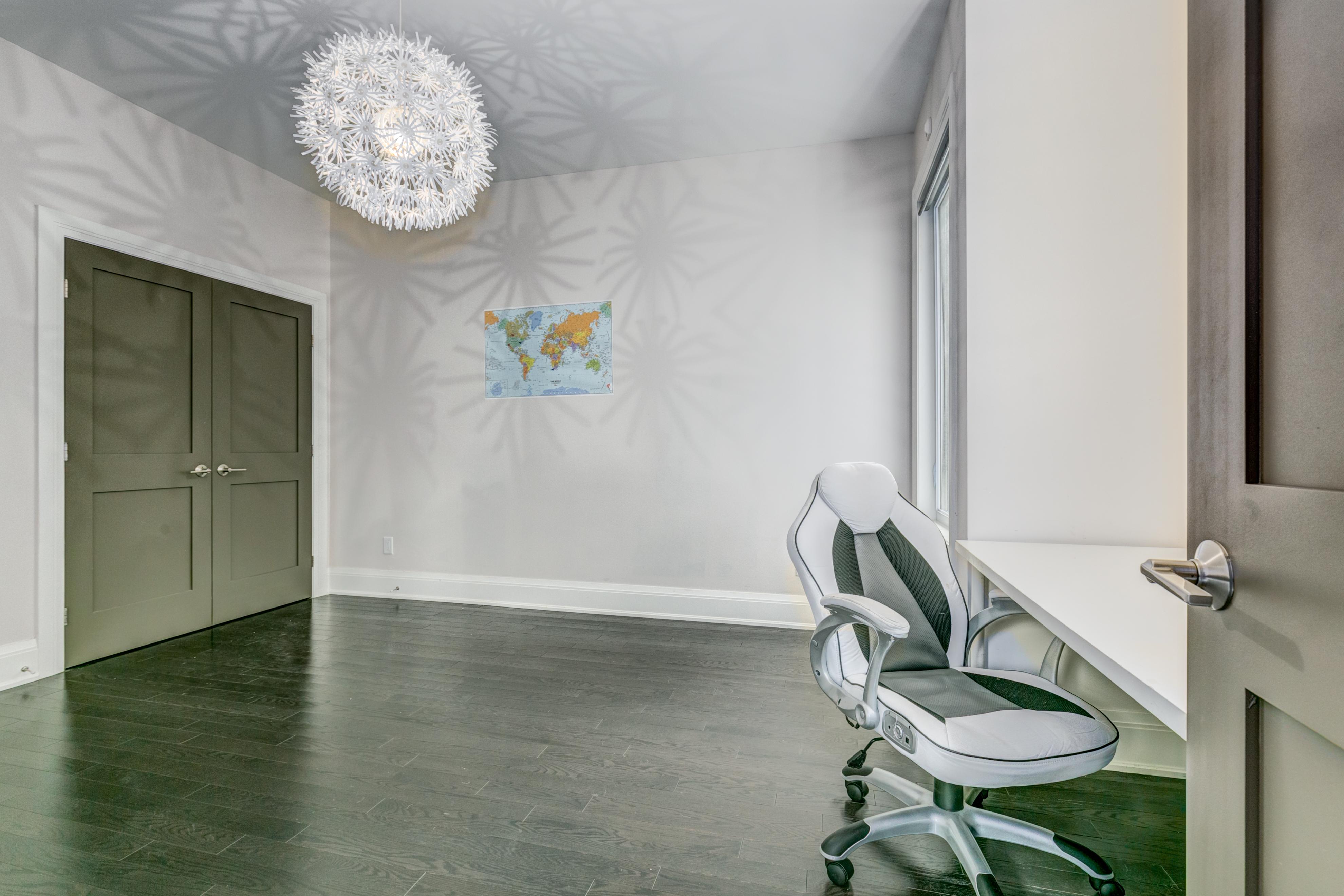 1601 Kingsdale 3rd Bedroom