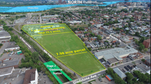 OCH plans mixed-income 'village,' including French public school, in Little Italy