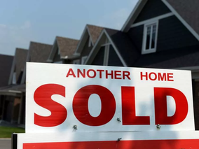 Ottawa homes gain four per cent in December — still the country's most balanced market