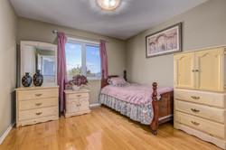 3049 Apple Hill 3rd Bedroom