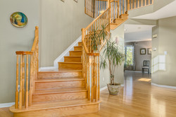 3049 Apple Hill Grand Staircase