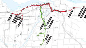 Let's get connected! Stage 2 Light Rail Transit (LRT) Connectivity Public Consultations