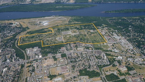 Homebuilder Mattamy buys 14 acres in former CFB Rockcliffe in Ottawa