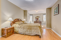 3049 Apple Hill Master Bedroom 2