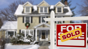 NerdWallet: January, February prime months to purchase a home