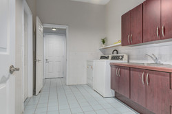 6088 Gough Mud Room and Laundry