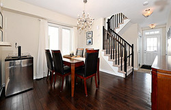 2470 Nutgrove - Dining Room and Foye