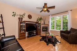 Living Room: Main Level