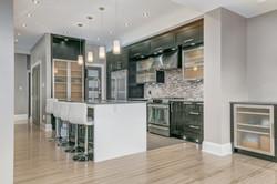 1601 Kingsdale Kitchen