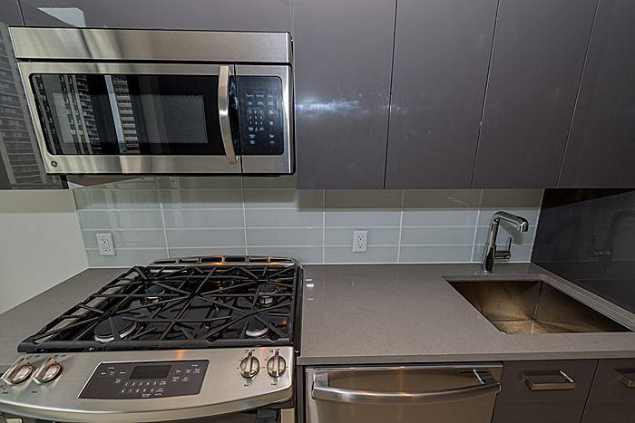 Kitchen Gas Range