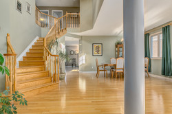3049 Apple Hill Grand Staircase 2