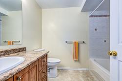 3049 Apple Hill Basement Bathroom
