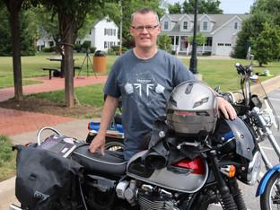 Self-Actualization - Making Sense of Motorcycling