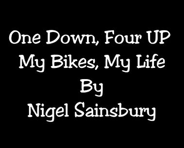 24 bikes in 3.5 Minutes