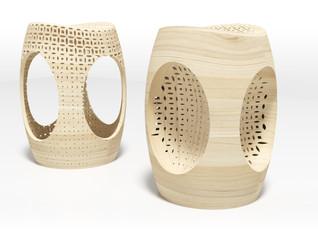Yuan Chair