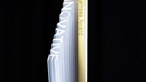 HSBC X HKET Innovative Business Award