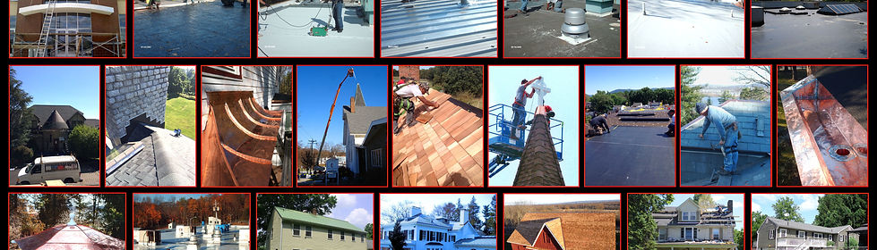 commercial, residential, roofing