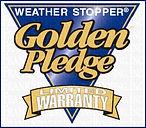GAF Golden Pledge Warranty Roof