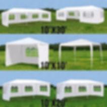 tent -canopy, carpa