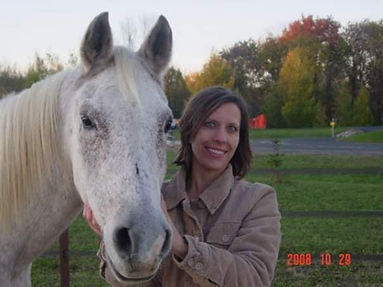 Heather and Speedway.jpg