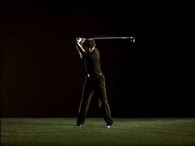 Tiger Woods Golf Swing Slow Motion - You