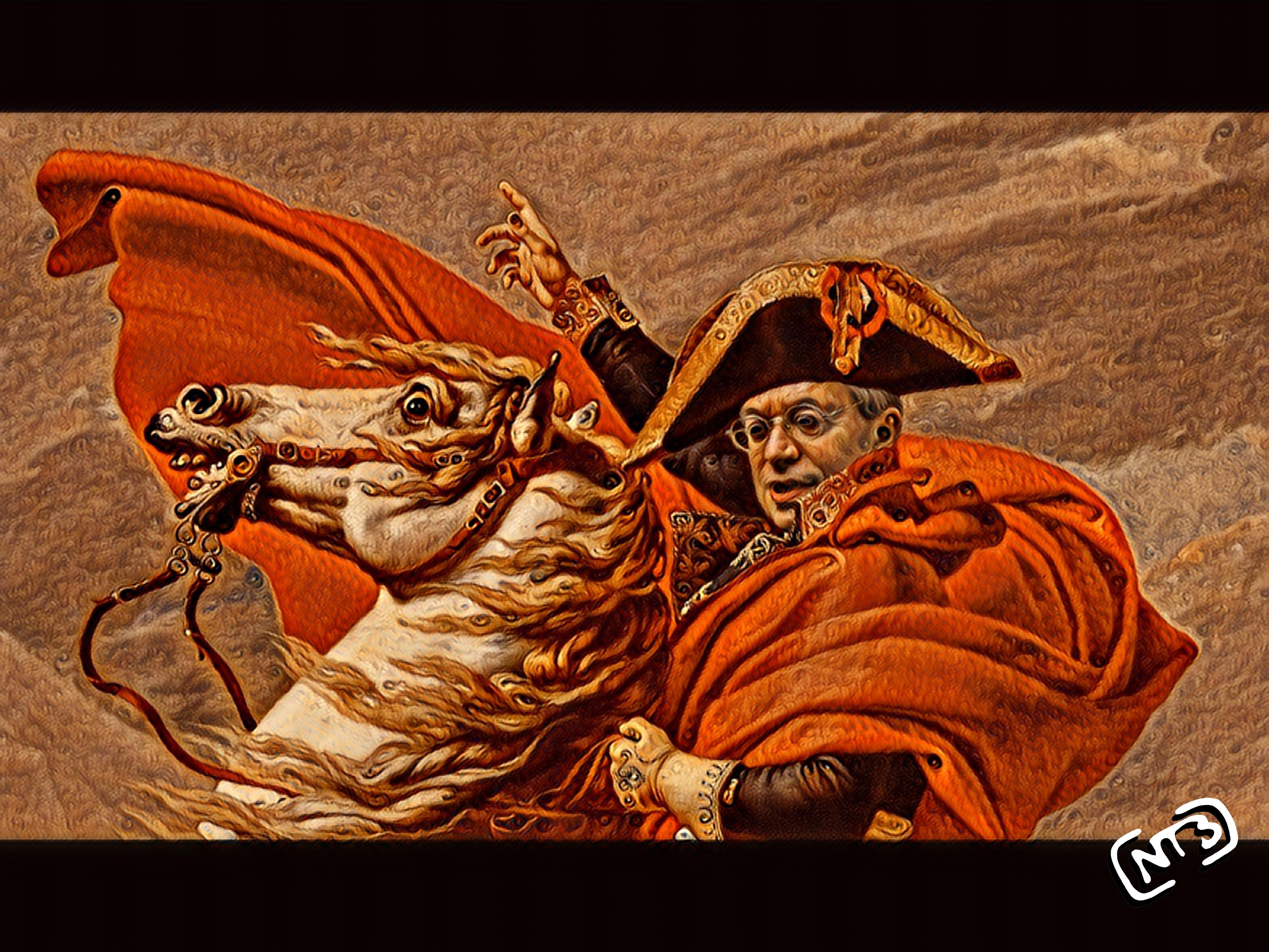 Philippe Marini Napoleon NikkoTaB