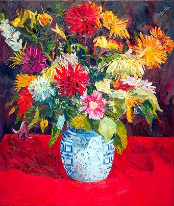 Judy's Vase (1996)