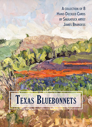 The Texas Bluebonnets Collection (8)