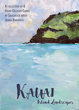The Kauai Collection (6)