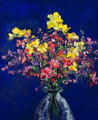 March Bouquet (2012)