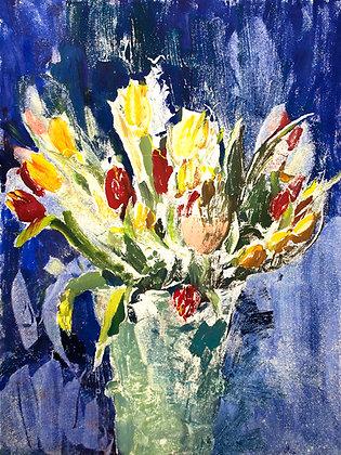 Bouquet Blue (2011)
