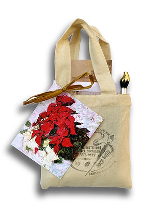 Poinsettia (2002) Letter Writing Kit
