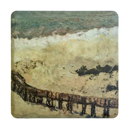 Coaster #8 - The Boardwalk
