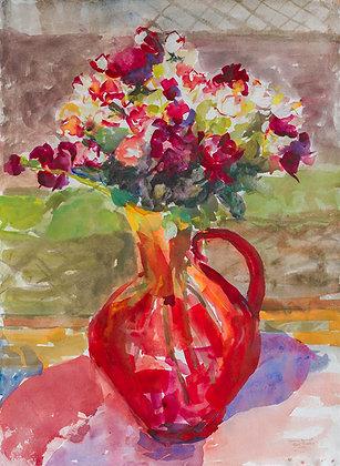 A Blenko Bouquet (2020)