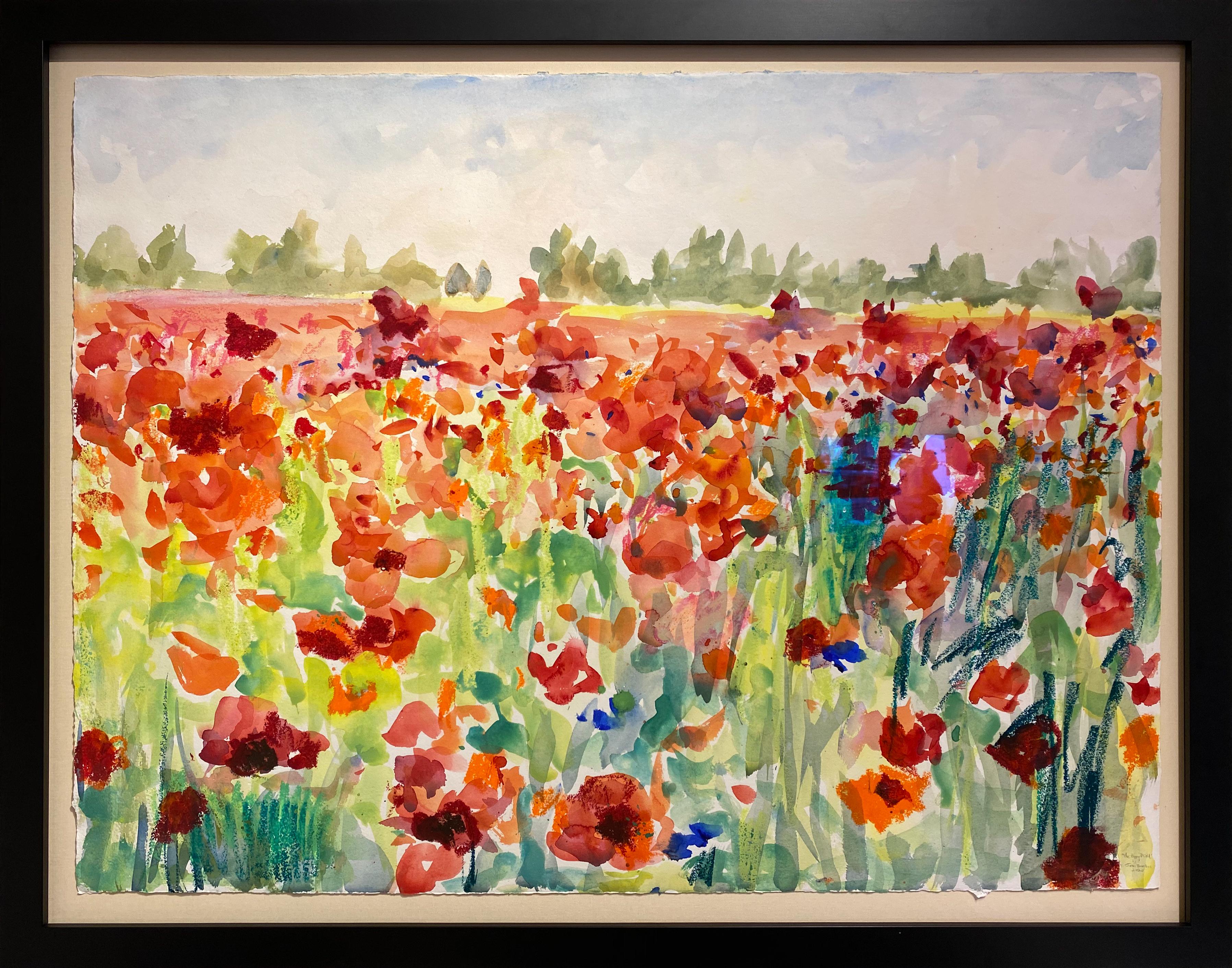 """The Poppy Field"""