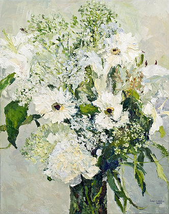 A White Bouquet (2008)