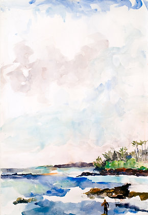 Fisherman, Kauai (2007)