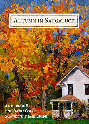 The Autumn in Saugatuck Collection (8)