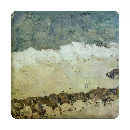 Coaster #6 - The Boardwalk