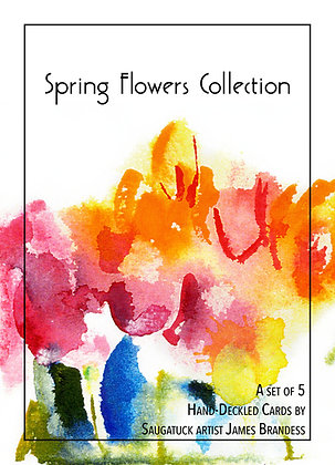 The Spring Flower Collection (5)