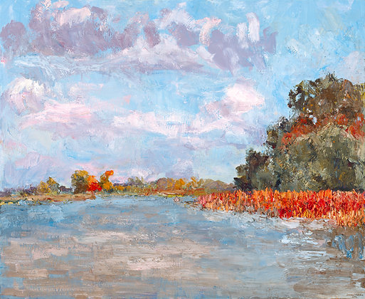 Autumn on the River (2006)