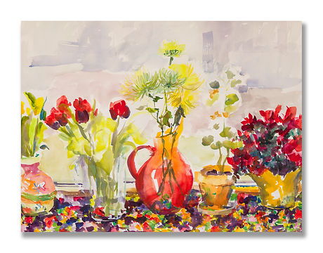 Still-Life with Michelle's Flowers.jpg