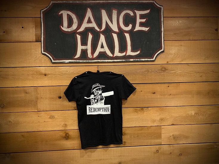 Black Redemption T-Shirt