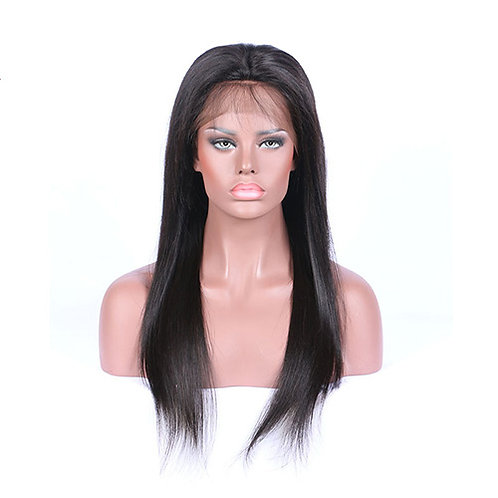 360 Lace Wig - Straight